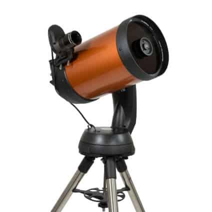 celestron nexstar 8se telescope review