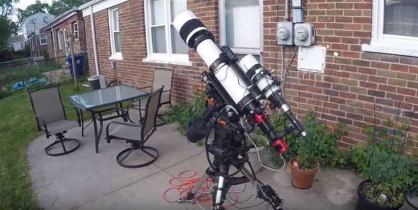 best black friday deals on telescopes