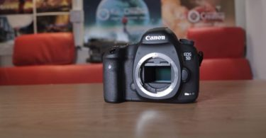 canon 5d mark iii black friday
