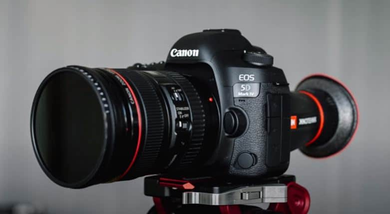 canon eos 6d black friday