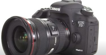 canon 7d mark ii black friday