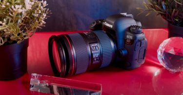 canon 6d mark ii black friday