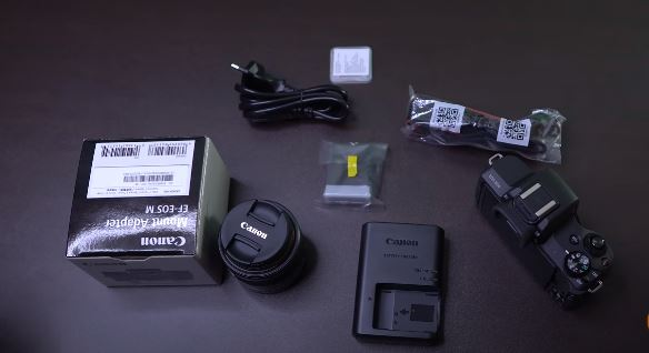 canon eos m50 black friday