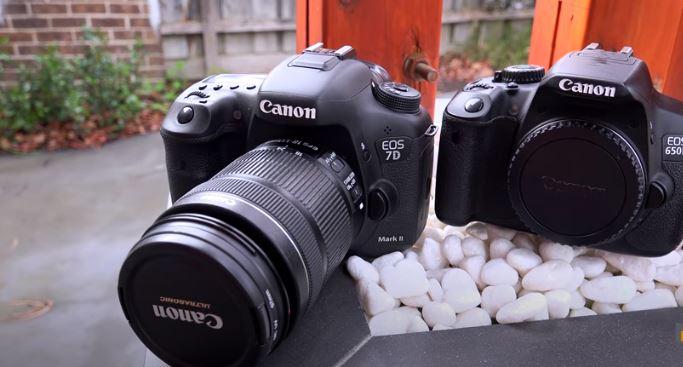 canon eos 7d mark ii black friday deals