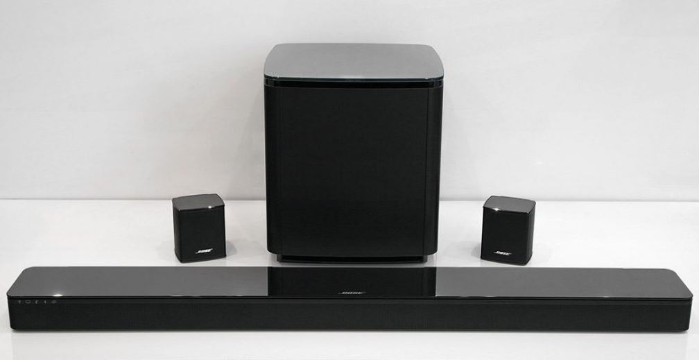 Bose SoundTouch 300 Black Friday Deals