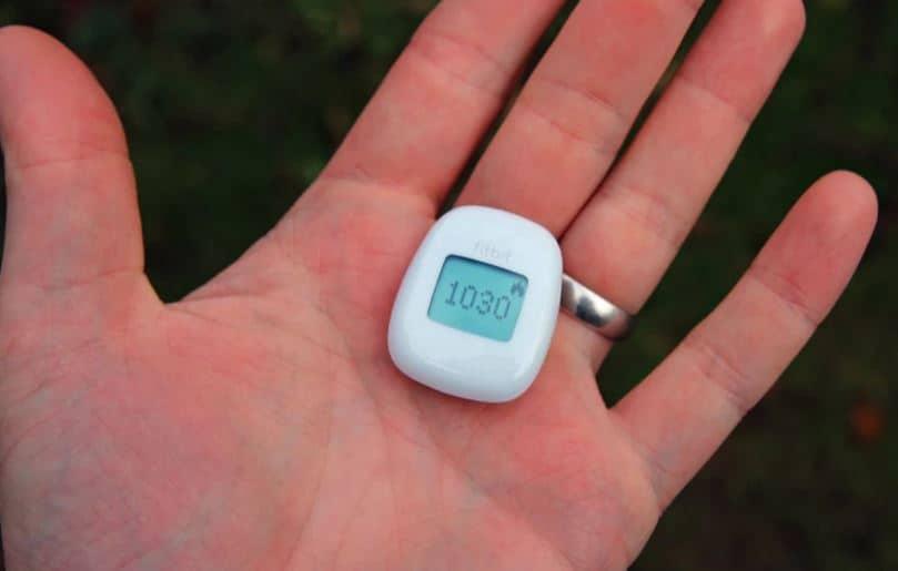 Fitbit Zip Black Friday Deals