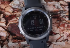 Garmin Fenix 3 hr Black Friday Deals
