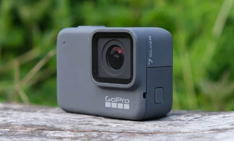 Gopro Hero 7 Black Friday Deals