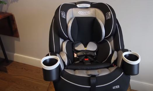 Graco 4ever Car Seat Black Friday