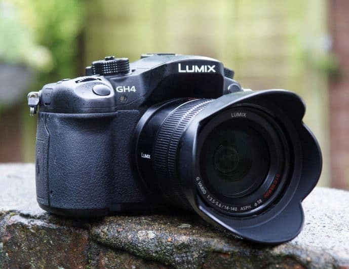 Panasonic GH4 Black Friday Deals
