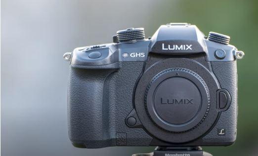 Panasonic Lumix GH5 Black Friday Deals