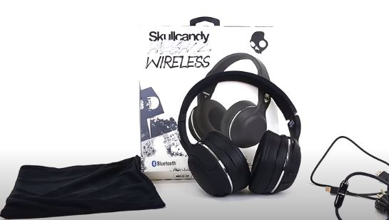 Skullcandy Hesh 2 Black Friday Deals