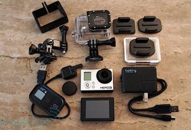 GoPro Hero 3 Black Friday