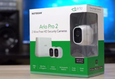 Arlo Pro 2 Black Friday