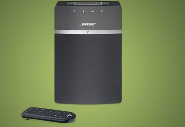 bose soundtouch 10 black friday