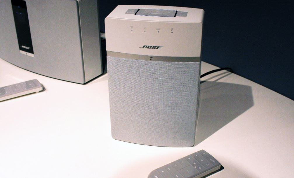 bose soundtouch 10 black friday deals