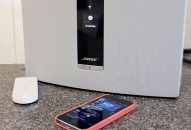 bose soundtouch 20 black friday