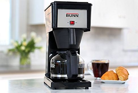 BUNN GRB Velocity Brew Coffee Maker Black Friday Deals 2020