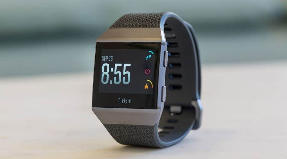 fitbit ionic black friday deals