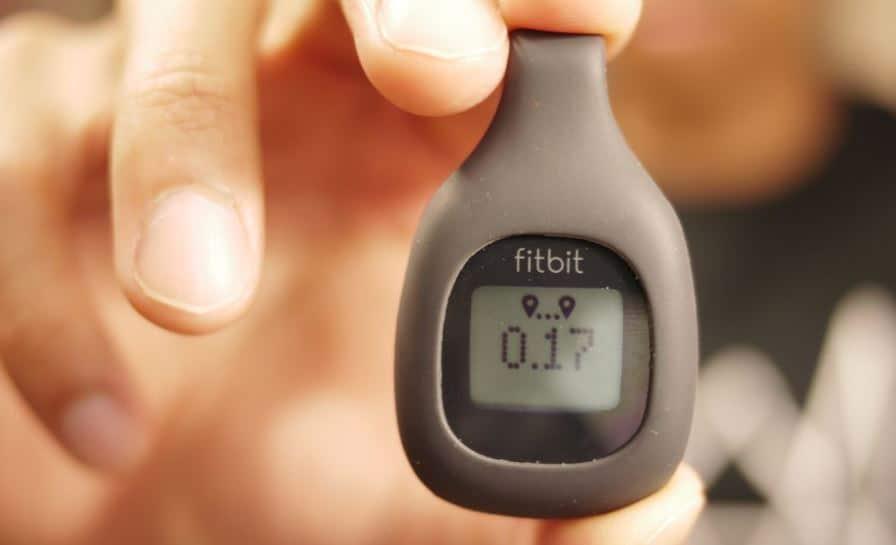 Fitbit Zip Black Friday