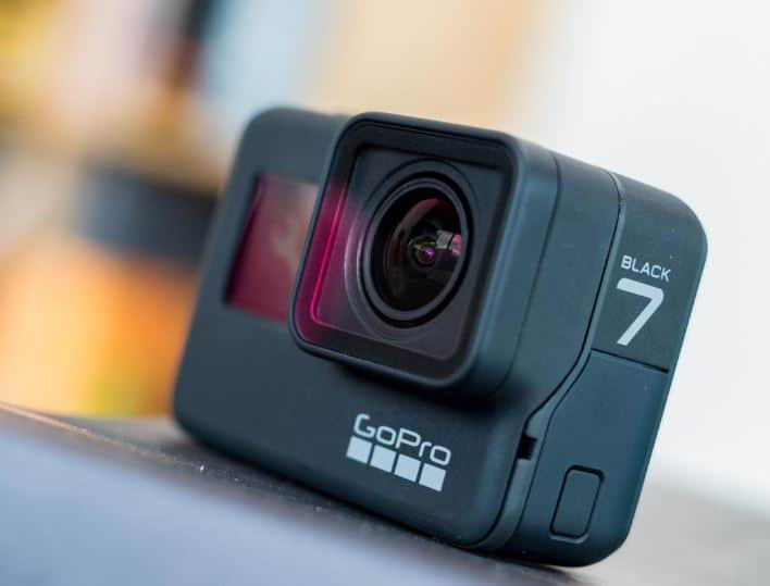 Gopro Hero 7 Black Friday