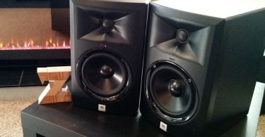 JBL LSR305 Black Friday