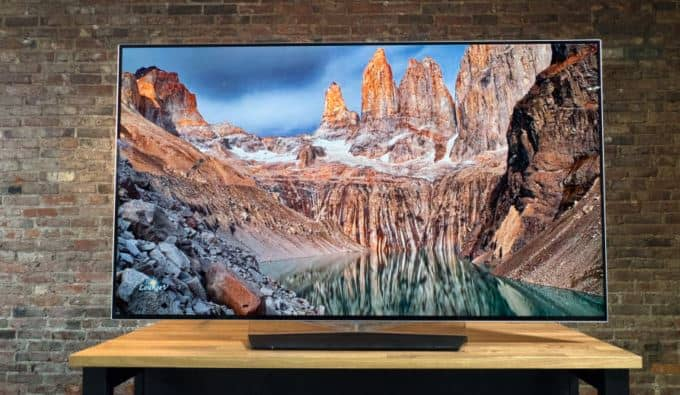LG Electronics OLED65B7A Black Friday