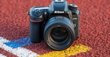 Nikon D7500 Black Friday