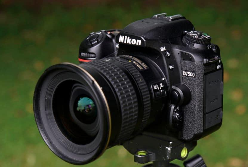 Nikon D7500 Black Friday Deals