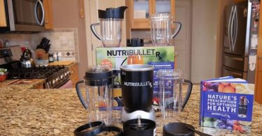 nutribullet rx black friday deals