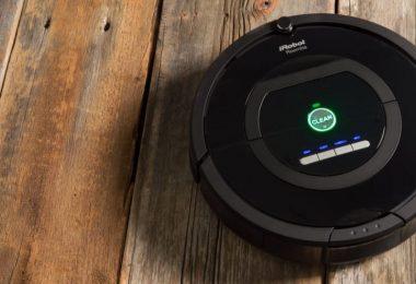 iRobot Roomba 770 Black Friday