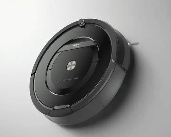 Roomba 880 Black Friday Deals