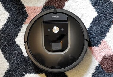 Roomba 980 Black Friday
