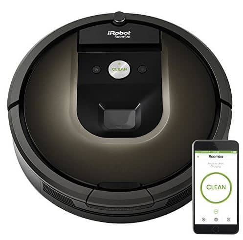 Roomba 980 Black Friday deals
