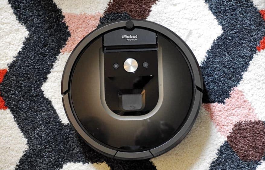 Roomba 980 Black Friday