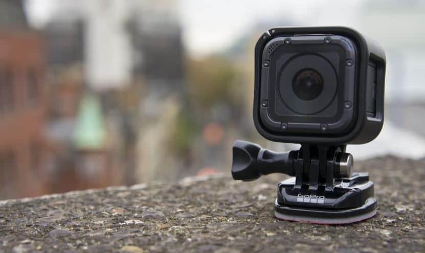GoPro HERO5 Session Black friday deals