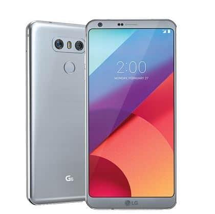 LG G6 plus black friday