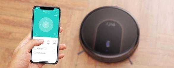 eufy Boost IQ RoboVac 11S black Friday deals