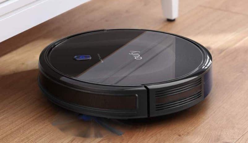 eufy Boost IQ RoboVac 11S black Friday
