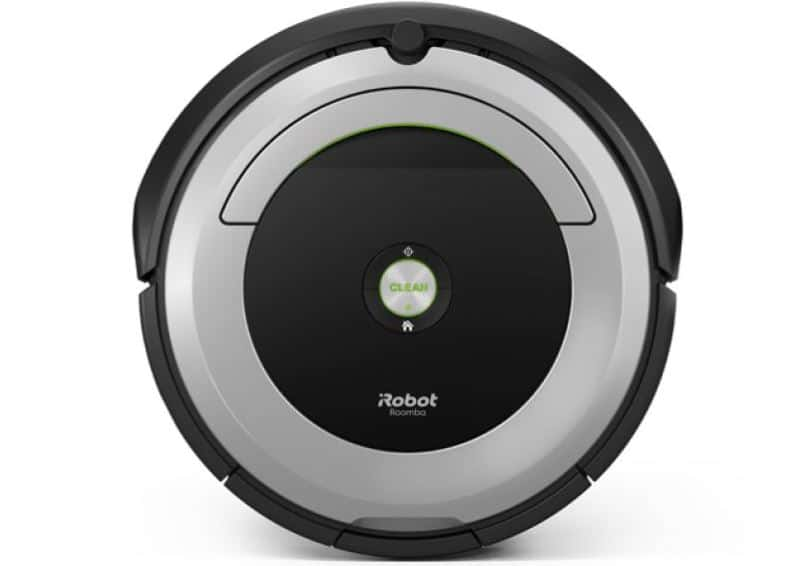 iRobot Roomba 690 Robot Vacuum black Friday