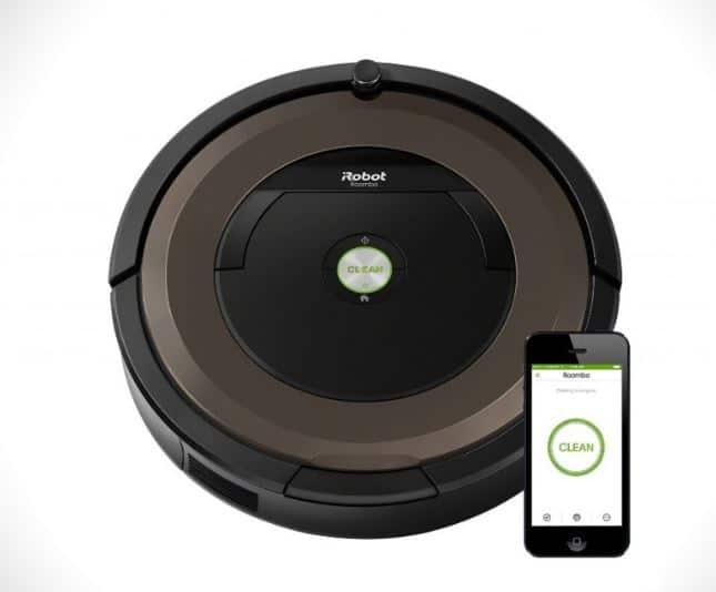 iRobot Roomba 890 black Friday deals