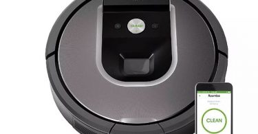 iRobot Roomba 960 Robot Vacuum black Friday