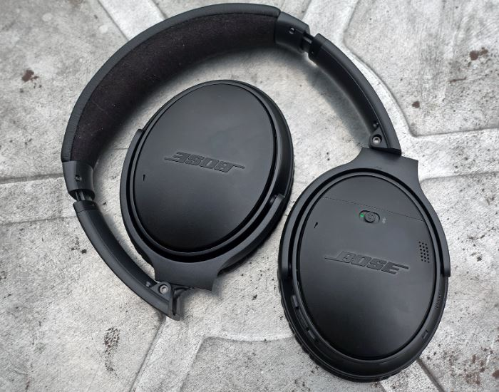 Bose QuietComfort 35 II black friday deals
