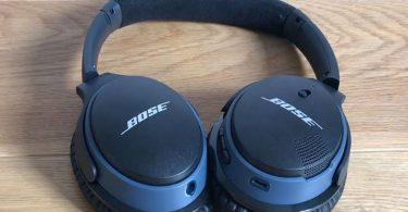 Bose SoundLink headphones black friday