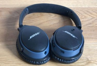 Bose SoundLink headphones black friday