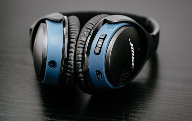 Bose SoundLink headphones black friday deals