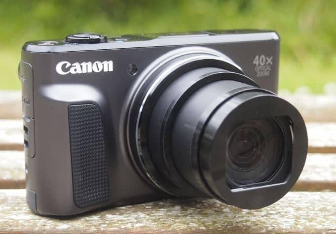 Canon PowerShot SX720 black friday deals