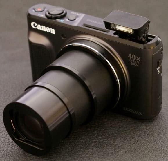 Canon PowerShot SX720 black friday