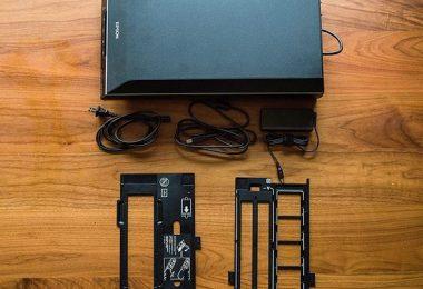 Epson Perfection V600 black friday