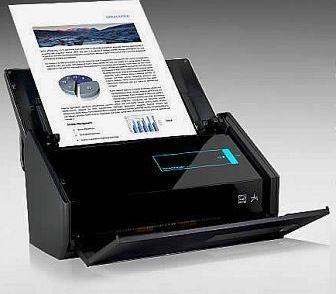 Fujitsu ScanSnap iX500 black friday